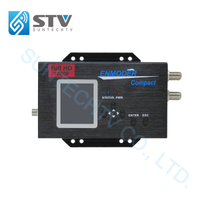 Full HD HDMI to DVB-T/DVB-C/DTMB/ISDB-T Encoder Modulator EMB220