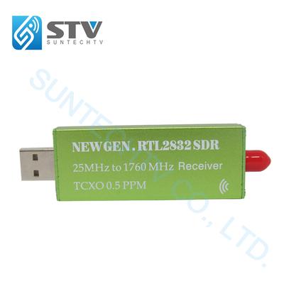 New Generation RTL2832 SDR Receiver - Buy RTL2832 SDR